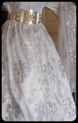 robe mariage religieux islam la mode des robes de france. Black Bedroom Furniture Sets. Home Design Ideas